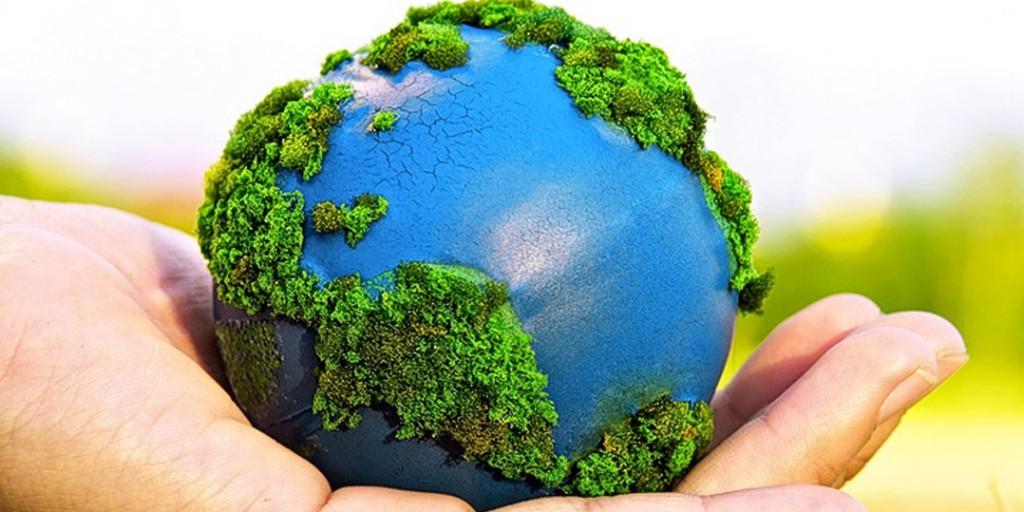 Respetar el medio ambiente