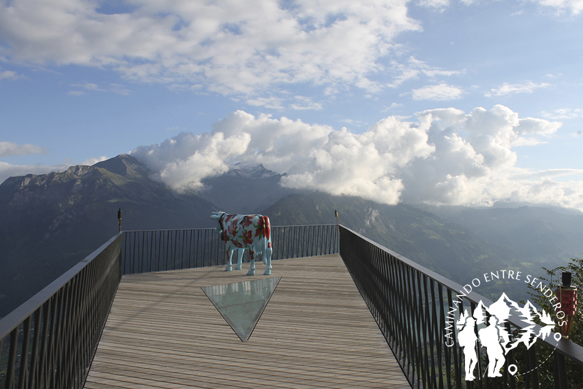 Mirador Harder Kulm