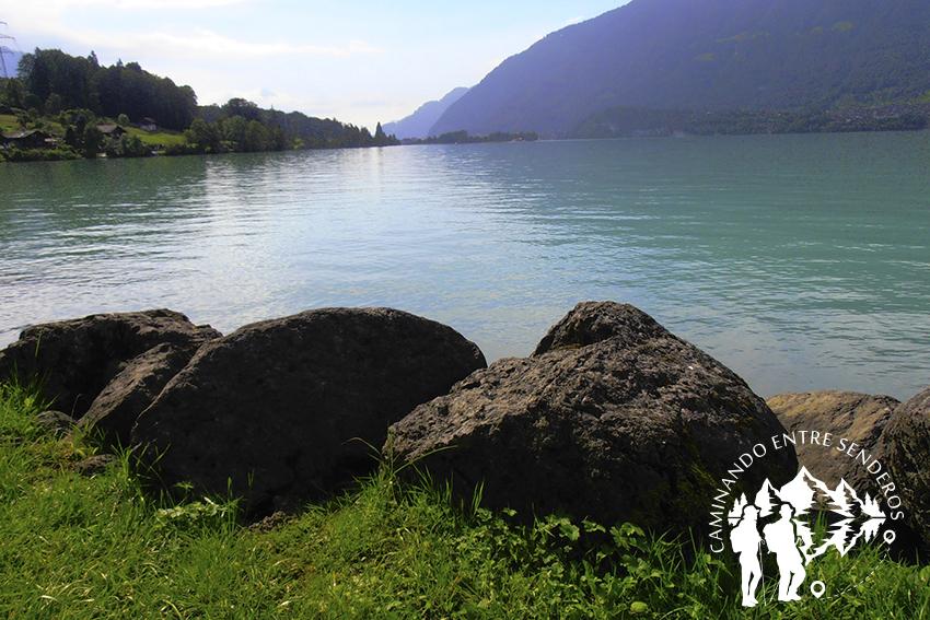 Lago Brienz