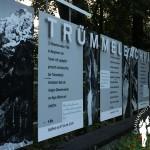 Entrada Trümmelbachfälle