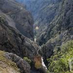 Cañón del Río Cares