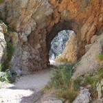 Túnel Senda del Cares