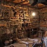 Exposición de trebellos e aparellos