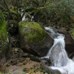 Catarata Río do Forno