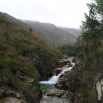 Catarata Río Homen