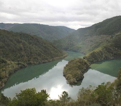 PR-G 180 Ruta da Cubela (Lugo)