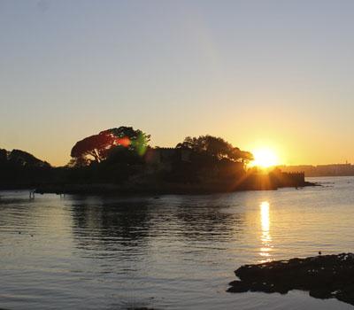 Santa Cruz (Oleiros)
