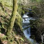 Cascada de Mainzoso