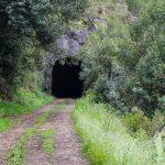 Túnel de Pedrido (100 metros)