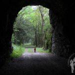 Túnel do Carriceiro (130 metros)