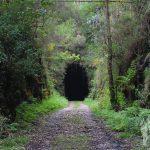 Túnel de Asela (173 metros)