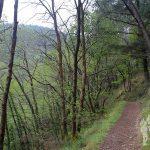 PR-AS17 Ruta del Agua (Taramundi)
