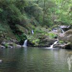 Río Toxa