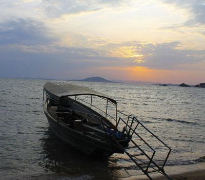 Lago Victoria (Kenia)
