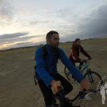 Safari en bici (Lago Manyara)