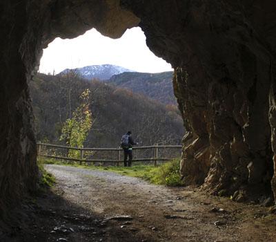 Ruta Medieval (Teverga)