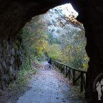 Túnel Senda del Oso (Teverga)