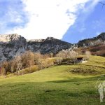Valle Cordillera Cantábrica