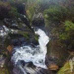 Cascada de San Paio (Carballo)