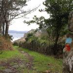 Camino Borde Litoral Son-Baroña