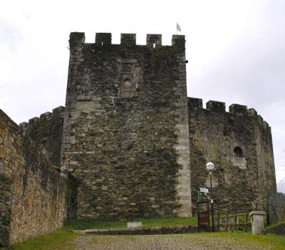 Variante Roteiro dos Castelos (Moeche)