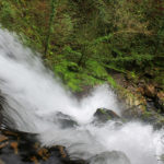 Alto Cascada de Ulloa