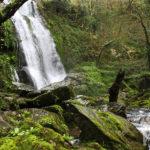 Cascada de Ulloa