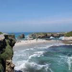 Playa de las Islas