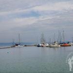 Puerto de Santa Uxía de Ribeira
