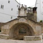 Fonte Vella del siglo XVI