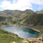 Lago Calabazosa o Negro