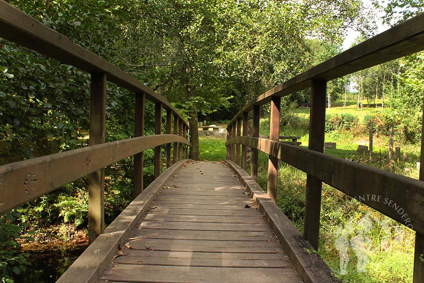 Puente Río Mendo
