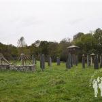 Área recreativa de Grixalba inspirada en un campamento romano