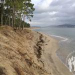 Playa A Lamiña