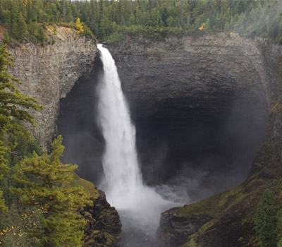 Helmcken Falls (Clearwater)