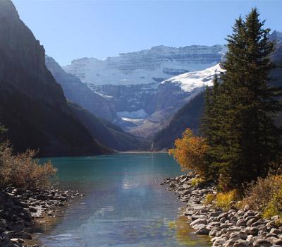 Lago Louise (Banff)