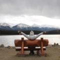 Patricia Lake y Pyramid Lake (Jasper)