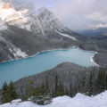 Lago Peyto (Banff)