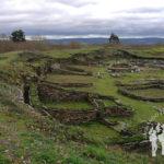 Castro de Viladonga (Lugo)