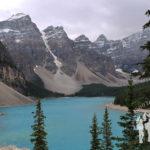 Lago Moraine (Banff)