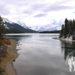 Lago Maligne (Jasper)