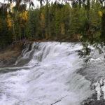Dawson Falls (Clearwater)