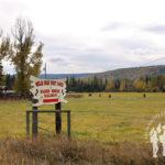 Rancho de camino
