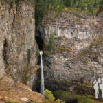 Spahats Falls (Clearwater)