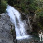 Rainbow Falls (Whistler)