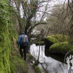 Antiguo camino de pescadores