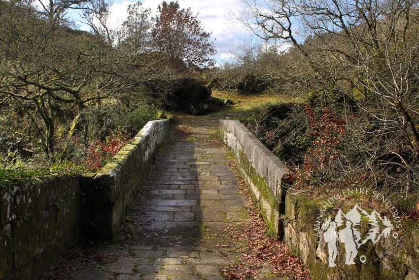 Puente Romano de Segade