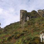 Castillo de Narahío