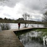 Laguna de Sobrado