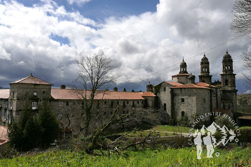 Monasterio de Santa María de Sobrado